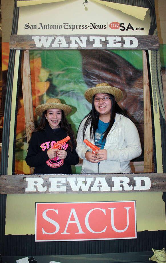 San Antonio Stock Show & Rodeo, Saturday, Feb. 16, 2013 Photo: ô…, San Antonio Express-News