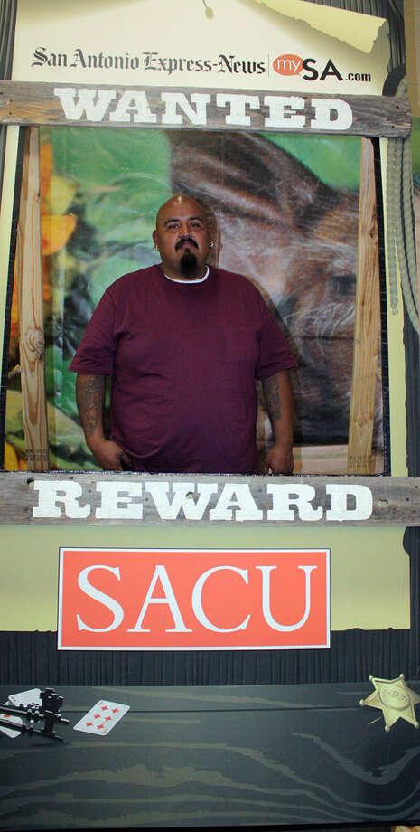 San Antonio Stock Show & Rodeo Saturday, Feb. 16, 2013 Photo: í…, San Antonio Express-News