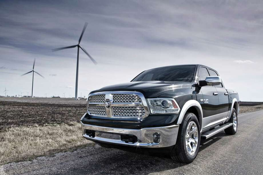 Ram 1500Model year being recalled: 2014Number of vehicles being recalled: 125Reason for recall: Transmission issue could lead to a rollaway risk Photo: New York Times