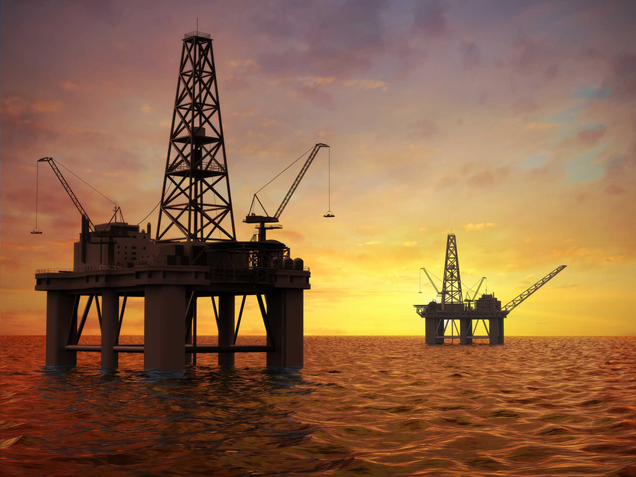 malware on oil rig computers raises security fears