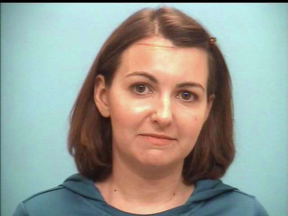 Valerie Sonnier: The former Community Christian School teacher, 30, was sentenced in February 2013 to probation  and must pay a fine for two counts of improper relations with a student. Photo: Orange County Sheriff's Office