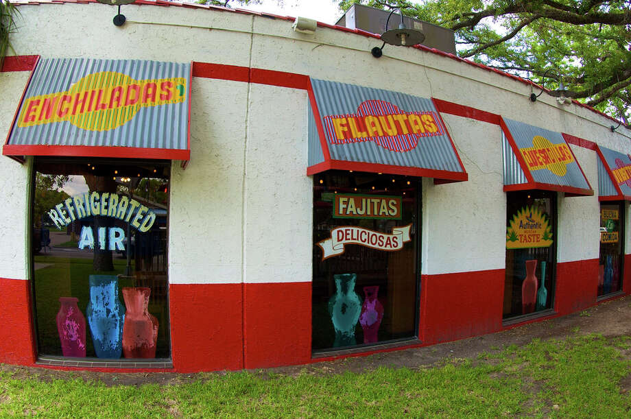 """Monterey's Tex Mex in Greenspoint (shown here in Alvin). Been going there for more than 30 years. What can I say?"" - Bayou City HistoryPhoto credit: Larry Goodwin/Flickr Creative Commons"