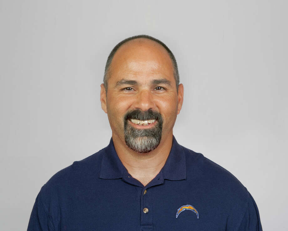 Rich Bisaccia is the new Cowboys special teams coach. Photo: NFL, AP / NFLPV AP