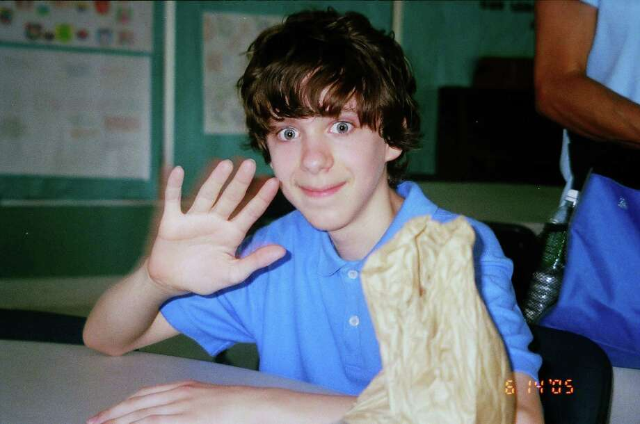 In the wake of the mass killings at Sandy Hook Elementary School, FRONTLINE investigates a young man, Adam Lanza (shown in 2005), who left behind a trail of death and destruction, but little else. Photo: Kateleen Foy, Handout / ONLINE_YES