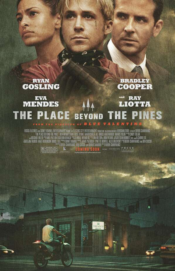 """The Place Beyond the Pines,"" opens Friday, March 29. See photos from the premiere in this slideshow."