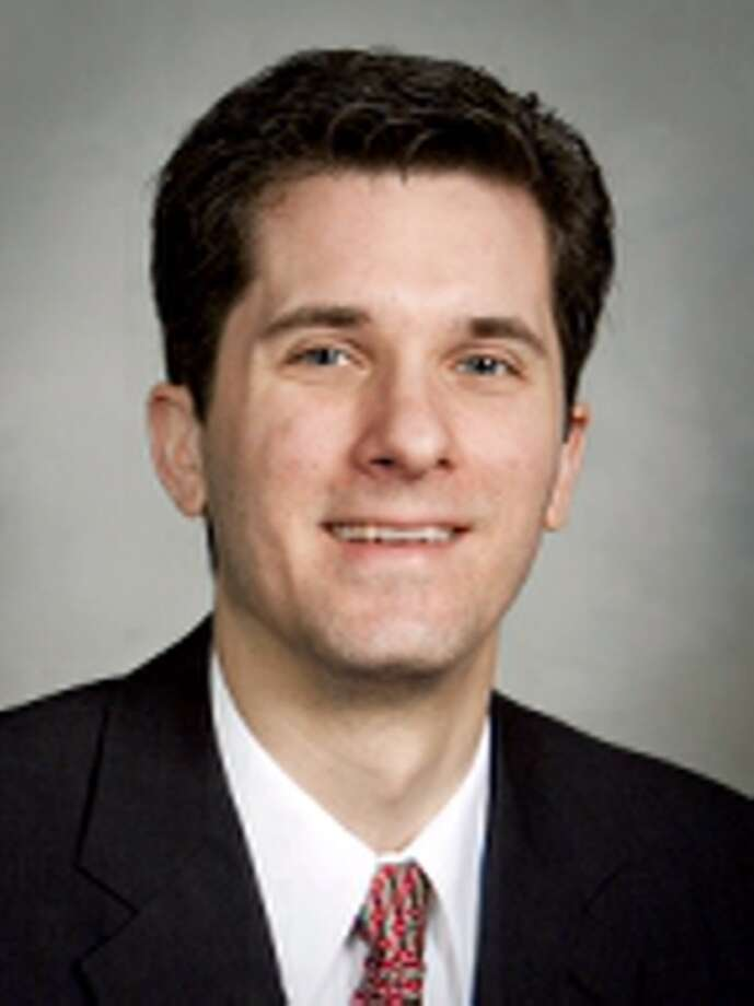 Carl Erikson (Schenectady City Council photo)