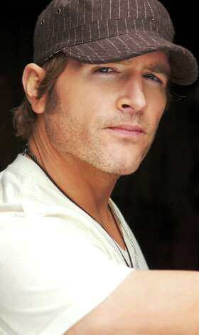 Jerrod Niemann was a successful songwriter before starting his singing career. Photo: Courtesy Photo