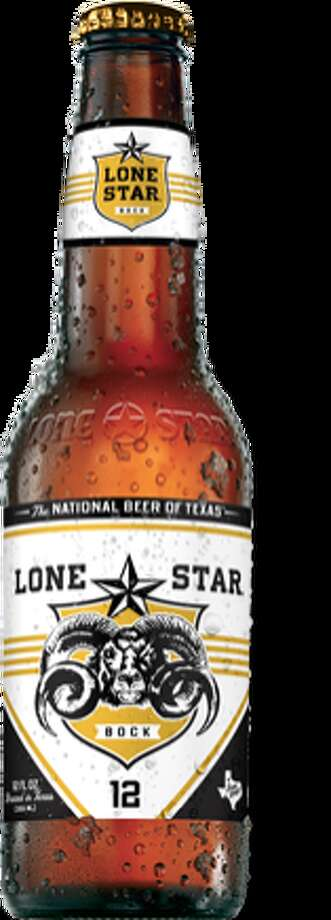 Lone Star Bock (Victoria location only)
