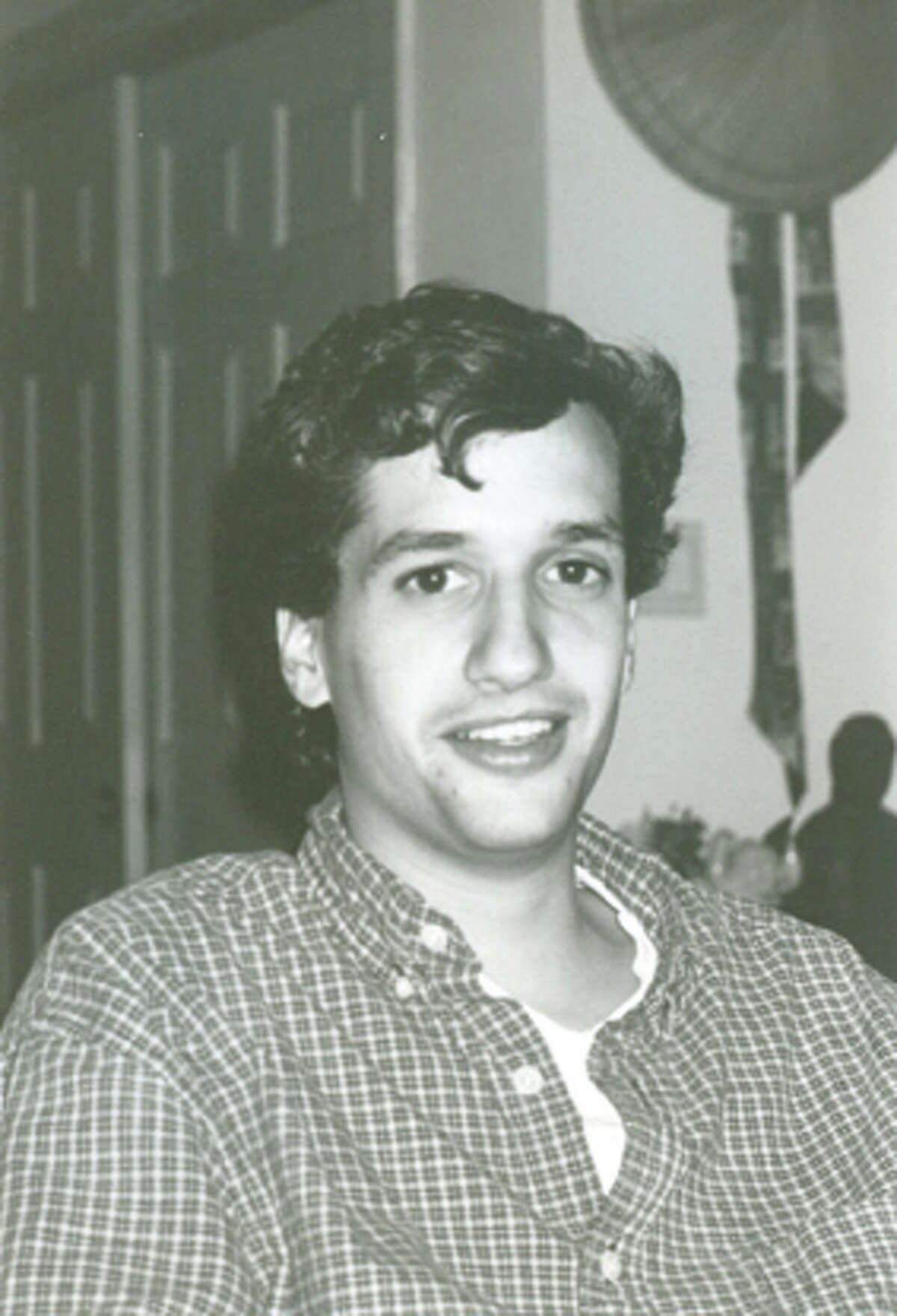 Gonzalo Guizan, killed during a police raid of a home on Dogwood Drive, in Easton, Conn. on May 18th, 2008.