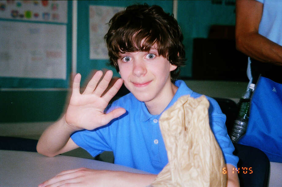 Adam Lanza. Photo: Getty Images / 2005 Kateleen Foy