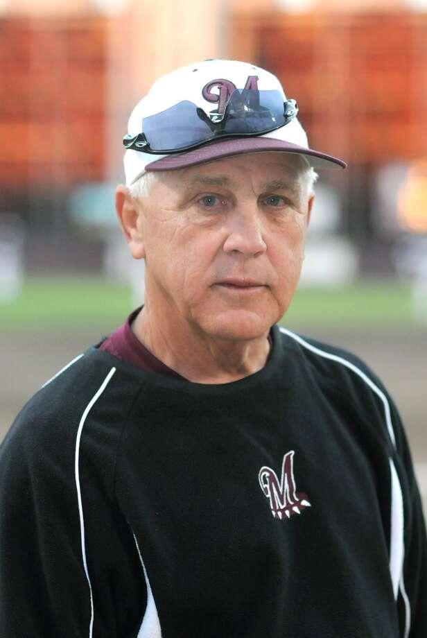 Magnolia head coach Dale Westmoreland Photo: Jerry Baker, Freelance