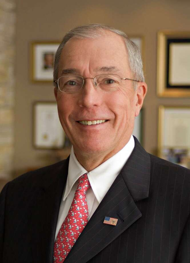 John L. Nau III is president and CEO of Silver Eagle Distributors and a major force behind the Center for Texas Cultural Heritage.