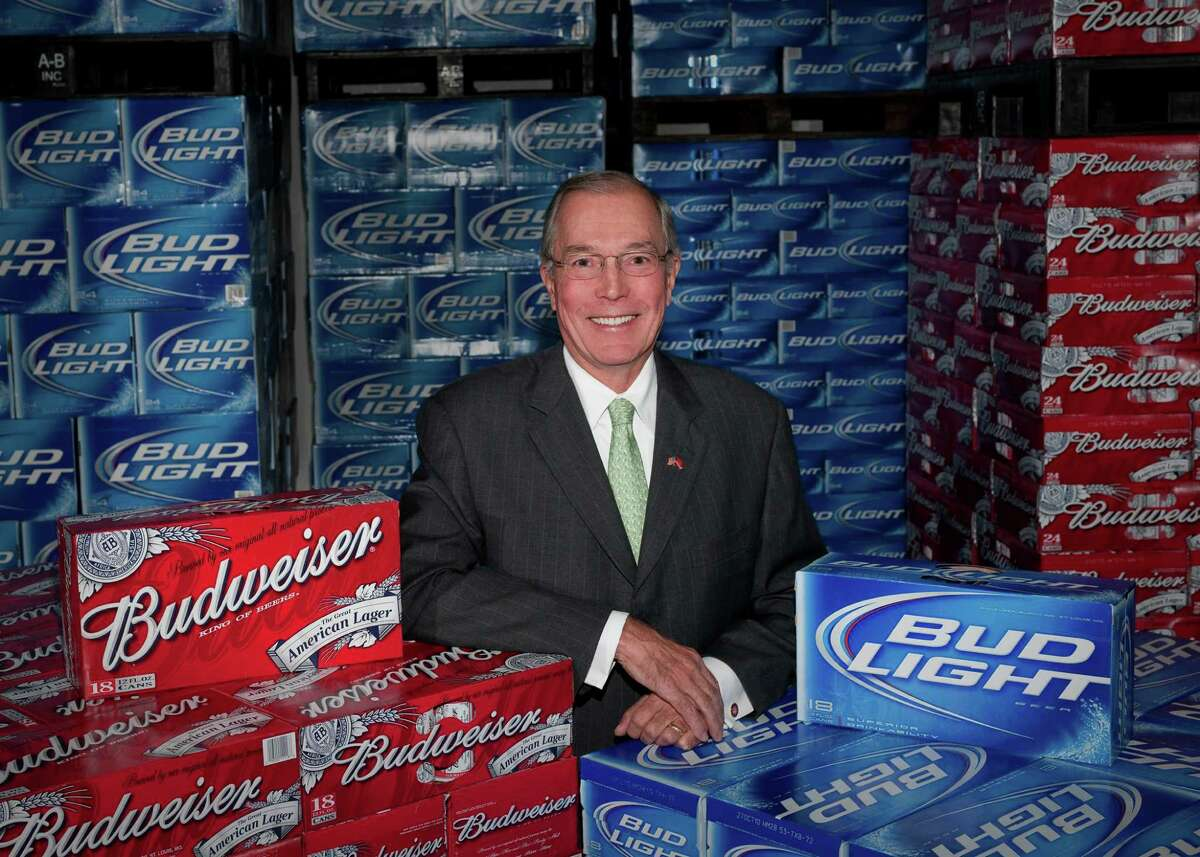 John L. Nau III, chairman and CEO of Silver Eagle Distributors, announced Friday that he's selling the company's Houston-area territory to Redwood Capital Investments. Keep going to see photos of craft beer in Houston.