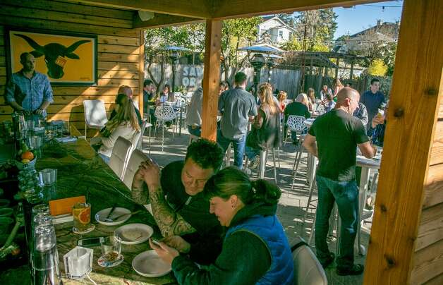 Mark and Terry Stark are among the most prominent restaurateurs in Sonoma County, owners of Monti's and Stark's Steakhouse in Santa Rosa and Willi's Seafood Bar in Healdsburg.