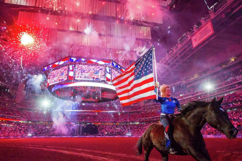 houston livestock show and rodeo seats yeehaw rodeo to award 24 million in scholarships charitable