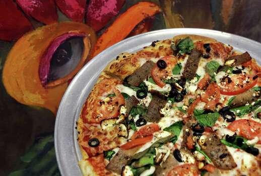 Gallo Pizzeria164 Castroville RoadWebsite: www.gallopizzeria.com Photo: Bob Owen, San Antonio Express-News / © 2012 San Antonio Express-News