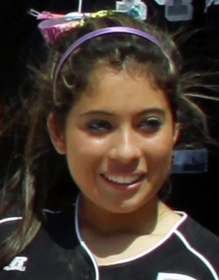 Brandeis High School student Gabby Lerma was killed in a car accident Feb. 19, 2013. Photo: COURTESY PHOTO