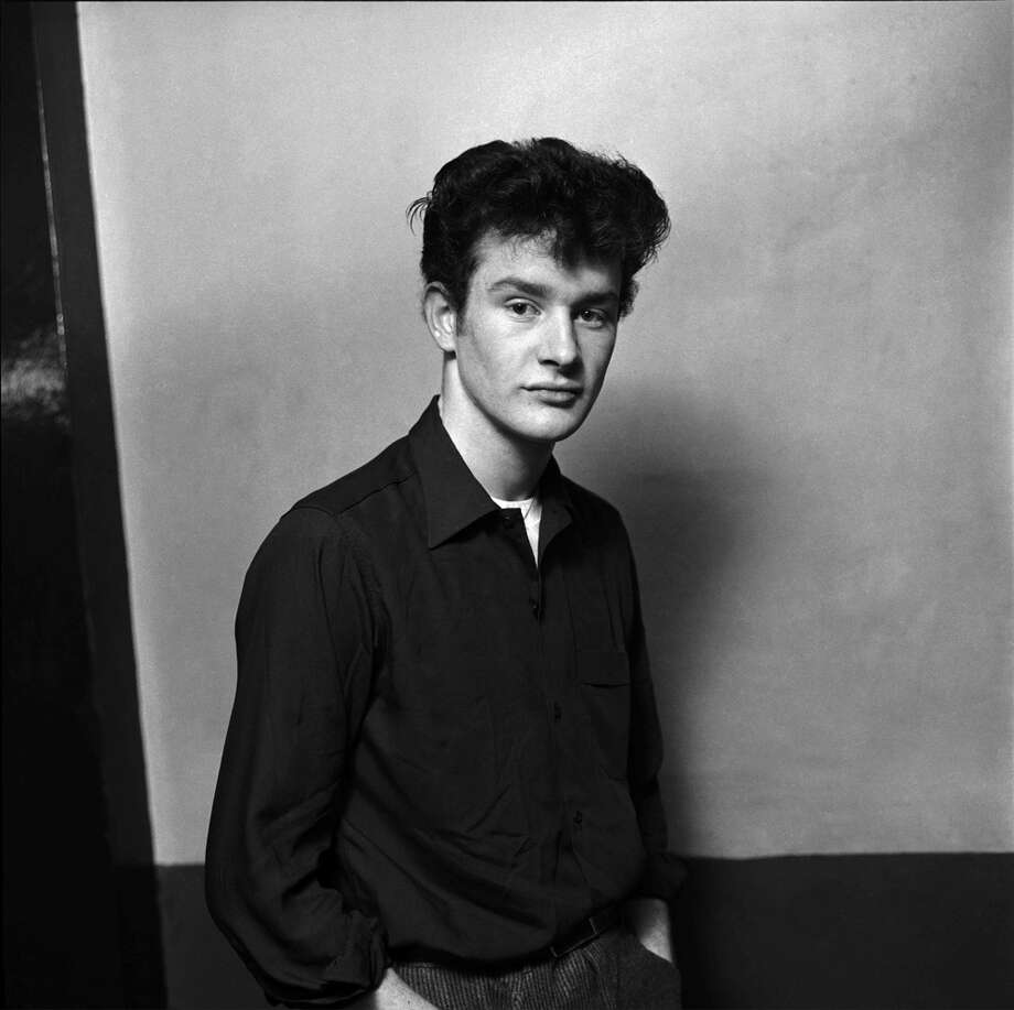 Tony Sheridan in a 1963 portrait. Photo: Getty Images / Getty/V&A Images/Harry Hammond