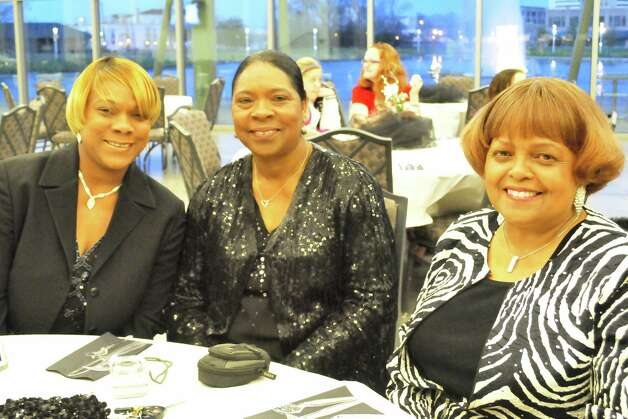 Our cameras were at the Beaumont Metropolitan Council of PTAs Founders  Day Celebration on Tuesday at the Beaumont Event Centre. The event honored people who benefit the children of Beaumont. The PTA celebrates its birthday with the celebration, marking its 117th year. Photo by Cassie Smith Photo: Cassie Smith