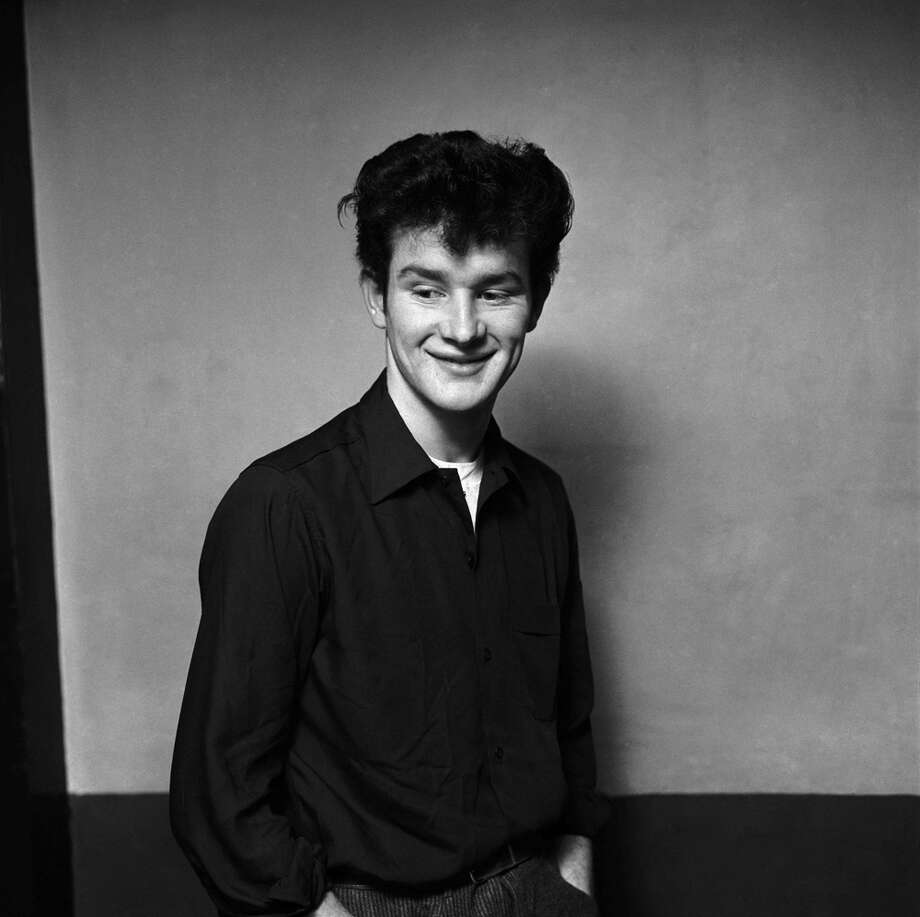 Tony Sheridan in 1963. Photo: Getty Images / Getty/V&A Images/Harry Hammond