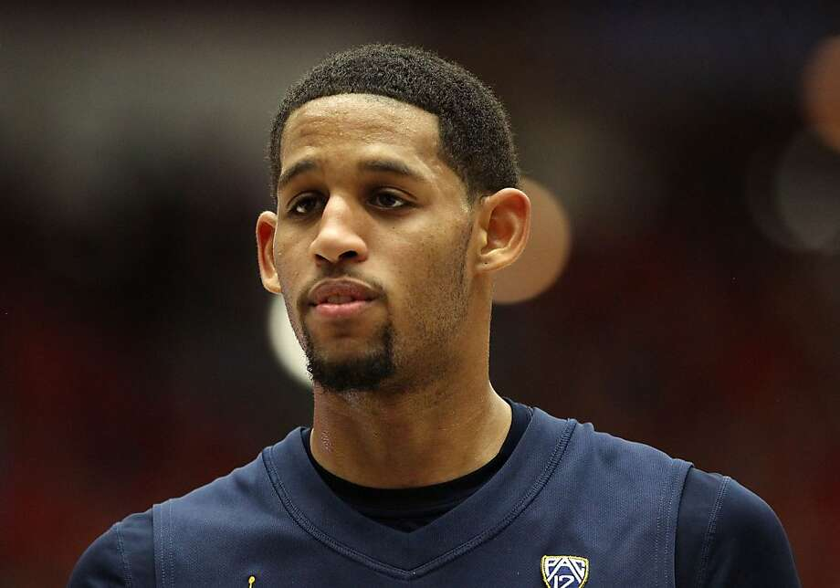 Allen Crabbe distin- guished himself on and off the court. Photo: Christian Petersen, Getty Images