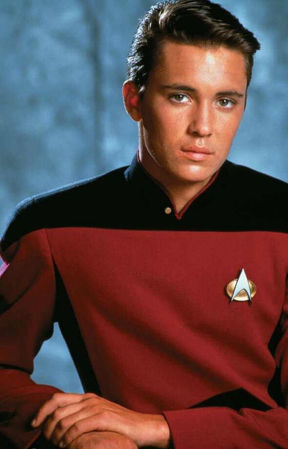 Wil Wheatonwas one of the show's few actors who was already well-known to American audiences, due to his role in the movie ''Stand by Me.'' Wheaton played Wesley Crusher.