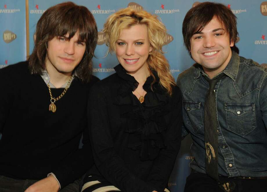 The Band Perry. Photo: Rick Diamond, Getty Images For BMI / 2012 Getty Images