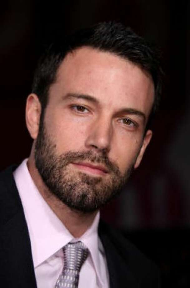 Bearded Ben AffleckPHOTO BY FREDERICK M. BROWN/GETTY IMAGES