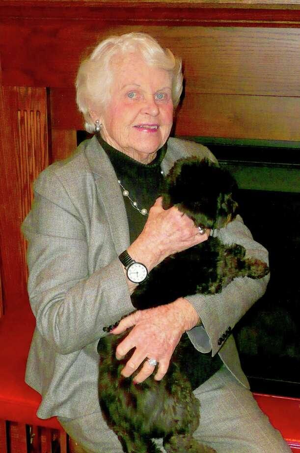 Joan Byrne Murphy Photo: Anne W. Semmes