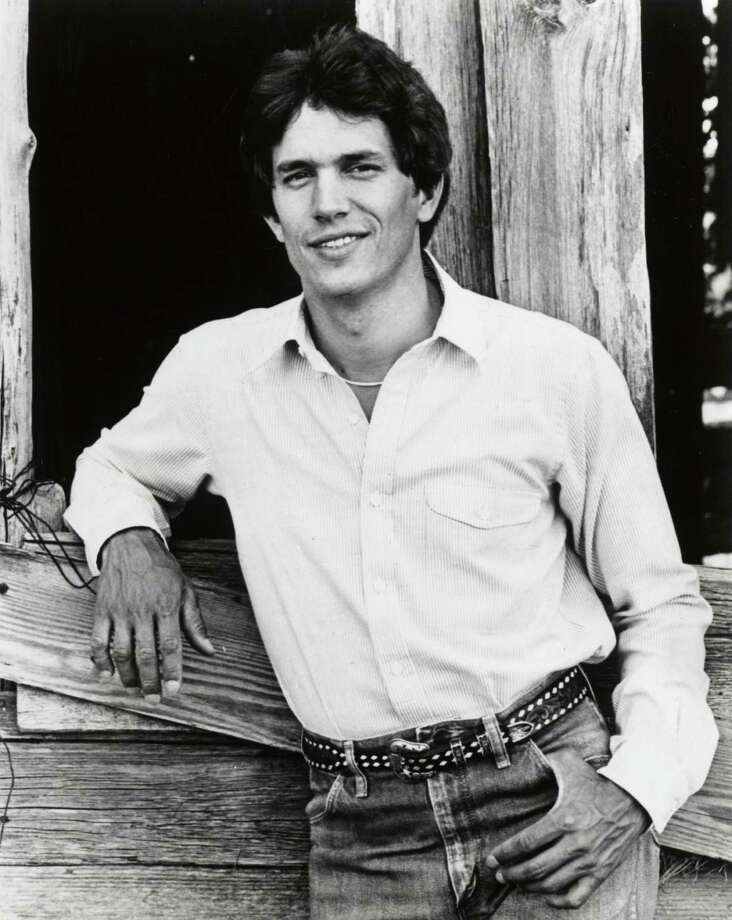 George Strait got his start singing with the band Ace in the Hole in the mid 1970s before hitting it big as a solo artist in the 1980s. / handout