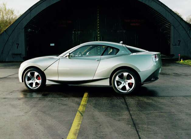 BMW X Coupé debuted in 2001. The BMW X Coupé is a source of creative inspiration, a harbinger of BMW design in the 21st century. By fusing together a coupé and a cross-country vehicle it produces a pioneering design experience. Photo: BMW