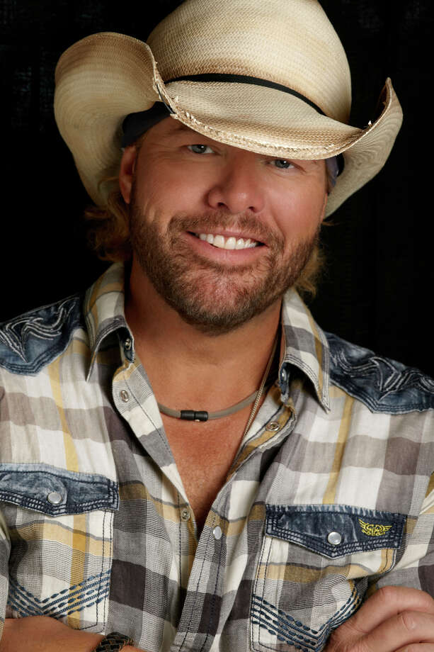 Toby Keith will perform at the 2013 RodeoHouston Photo: --