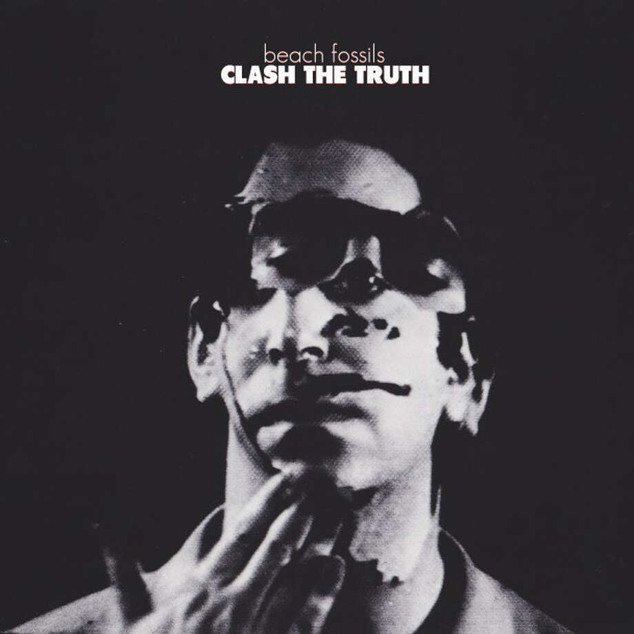"Beach Fossils, ""Clash the Truth."""