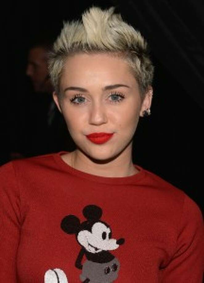Miley Cyrus was a swatting victim last August, when someone reported a home invasion at her Los Angeles pad.