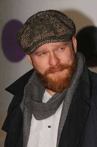 LONDON, ENGLAND - FEBRUARY 20: Alex Clare attends the Brit Awards 2013 at the 02 Arena on February 20, 2013 in London, England.  (Photo by Eamonn McCormack/Getty Images) Photo: Eamonn McCormack, Getty Images