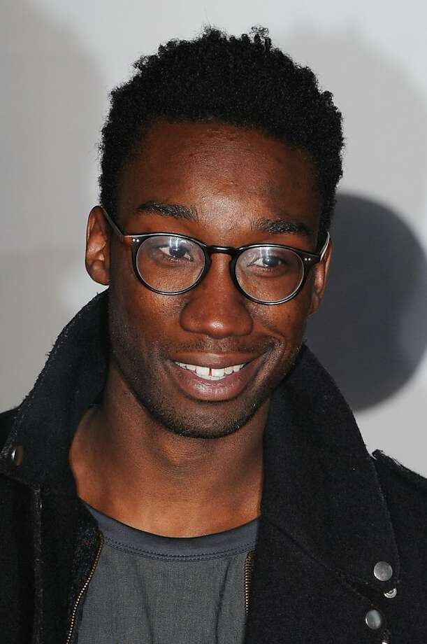 LONDON, ENGLAND - FEBRUARY 20:  Nathan Stewart-Jarrett attends the Brit Awards 2013 at the 02 Arena on February 20, 2013 in London, England.  (Photo by Eamonn McCormack/Getty Images) Photo: Eamonn McCormack, Getty Images