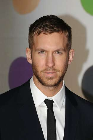 LONDON, ENGLAND - FEBRUARY 20:  Calvin Harris attends the Brit Awards 2013 at the 02 Arena on February 20, 2013 in London, England.  (Photo by Eamonn McCormack/Getty Images) Photo: Eamonn McCormack, Getty Images