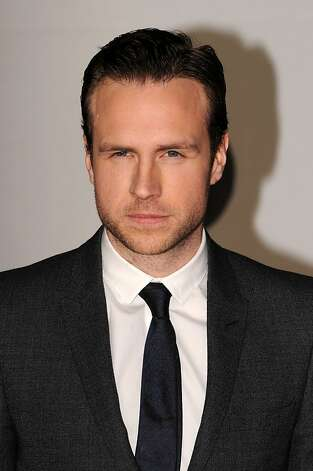 LONDON, ENGLAND - FEBRUARY 20:  Rafe Spall attends the Brit Awards 2013 at the 02 Arena on February 20, 2013 in London, England.  (Photo by Eamonn McCormack/Getty Images) Photo: Eamonn McCormack, Getty Images