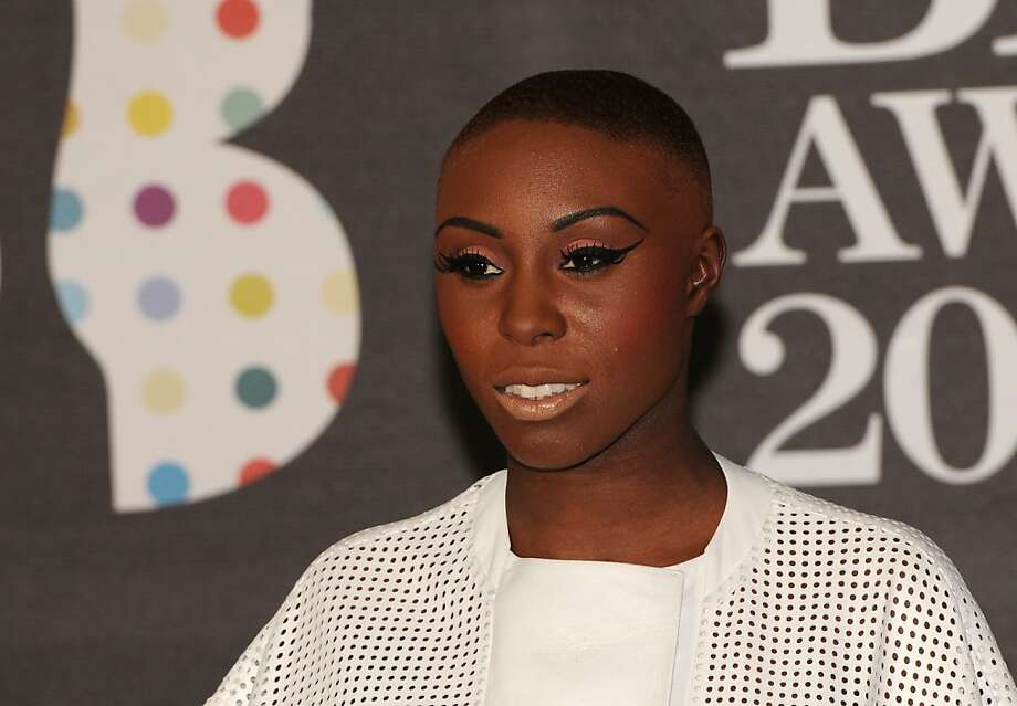 LONDON, ENGLAND - FEBRUARY 20: Laura Mvula attends the Brit Awards 2013 at the 02 Arena on February 20, 2013 in London, England.  (Photo by Eamonn McCormack/Getty Images) Photo: Eamonn McCormack, Getty Images