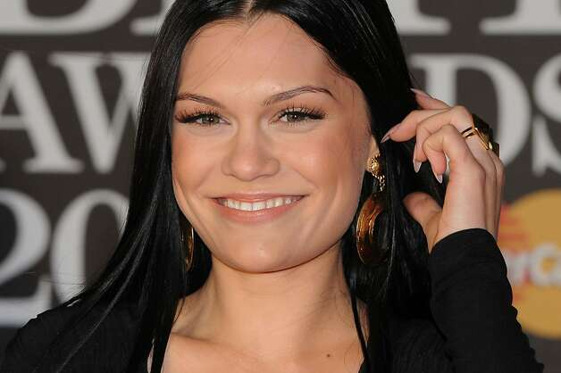 LONDON, ENGLAND - FEBRUARY 20:  Jessie J attends the Brit Awards 2013 at the 02 Arena on February 20, 2013 in London, England.  (Photo by Eamonn McCormack/Getty Images) Photo: Eamonn McCormack, Getty Images