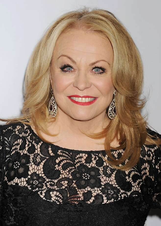 Jacki Weaver, 2013. (Photo by Jeffrey Mayer/WireImage) Photo: Jeffrey Mayer, WireImage