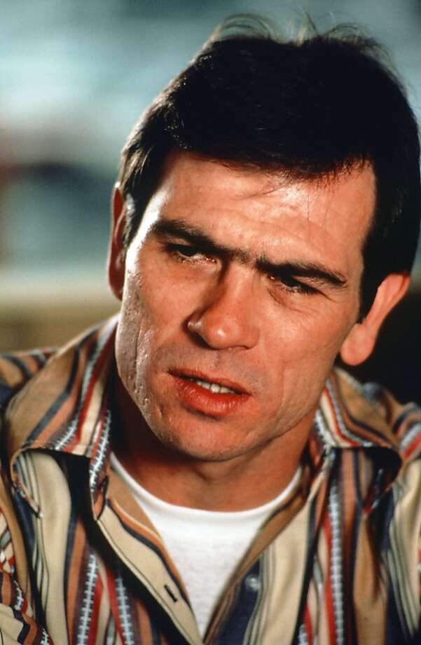 Tommy Lee Jones, 1981. Photo: Nbc