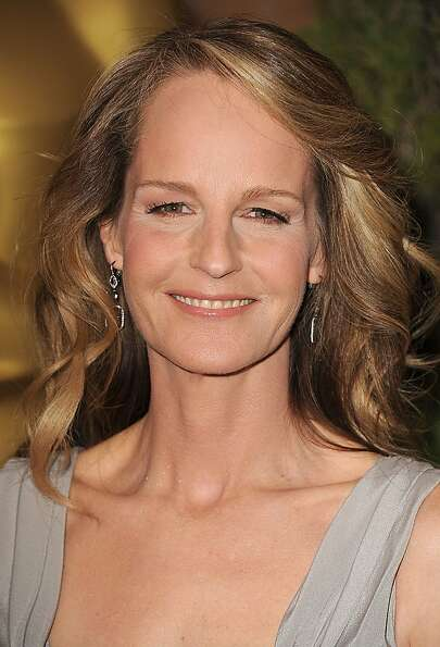 Helen Hunt, 2013.  (Photo by Steve Granitz/WireImage)