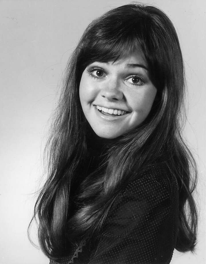 Sally Field, 1965.  (Photo by Hulton Archive/Getty Images) Photo: Hulton Archive