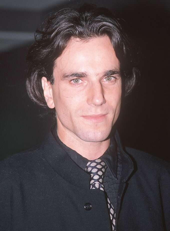Daniel Day-Lewis, 1989. Photo: Ron Galella, WireImage