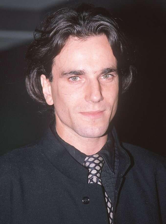 Daniel Day-Lewis, 1989. Photo: Ron Galella, WireImage