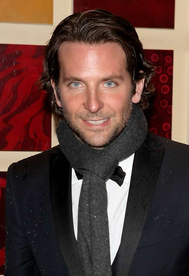 Bradley Cooper, 2013. Photo: Dave M. Benett, Getty Images