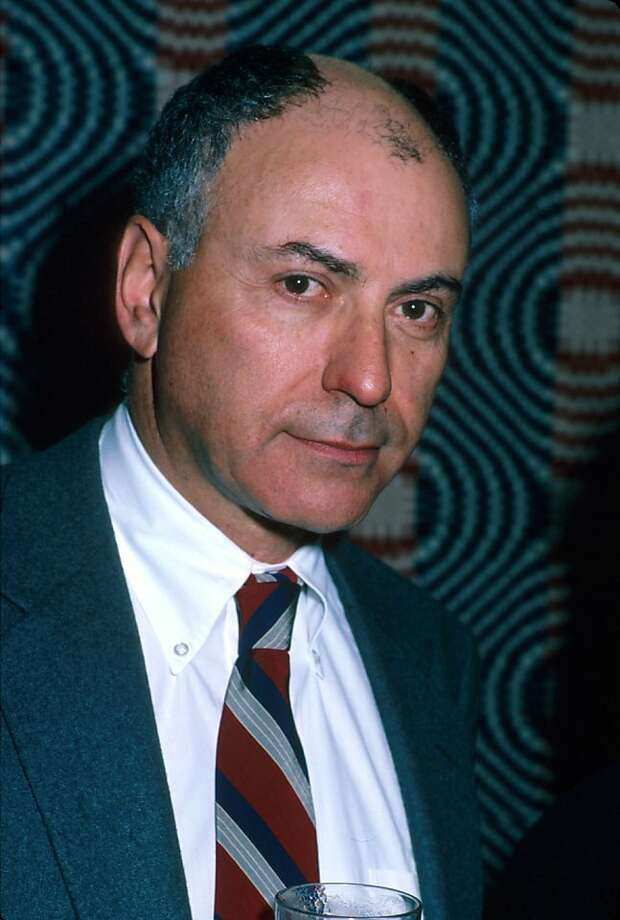Alan Arkin, 1987. (Photo by Ann Clifford/DMI/Time Life Pictures/Getty Images) Photo: Ann Clifford