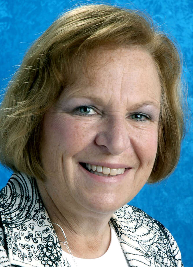 Dr. Pat Cosentino, superintendent of schools for Region 12, February 2013 Photo: Contributed Photo