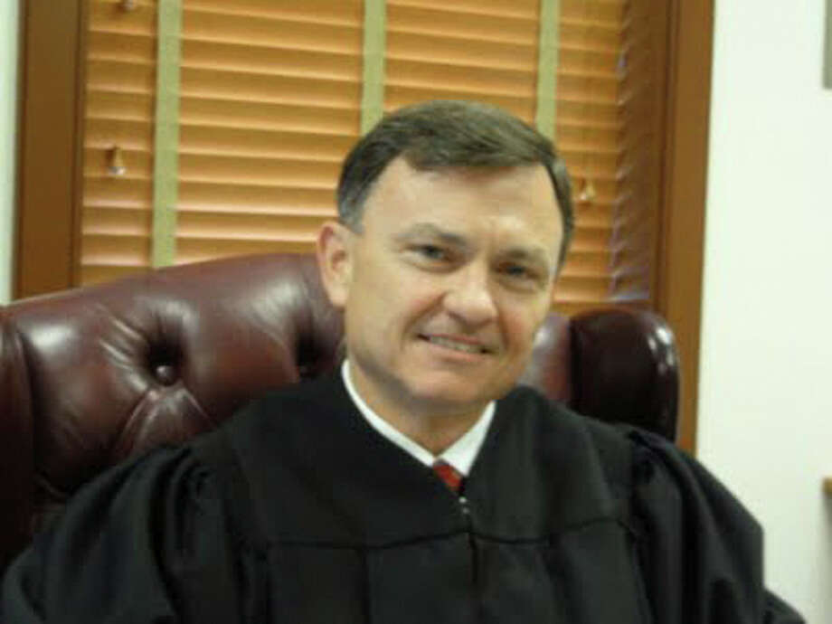 Dewitt County Judge Daryl Fowler Photo: Courtesy